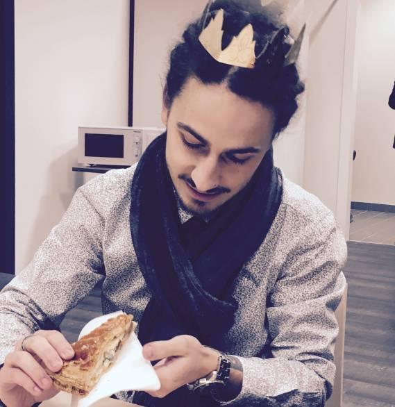 Le roi d'un jour